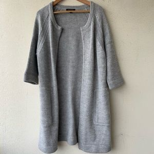 Banana Republic cozy sweater